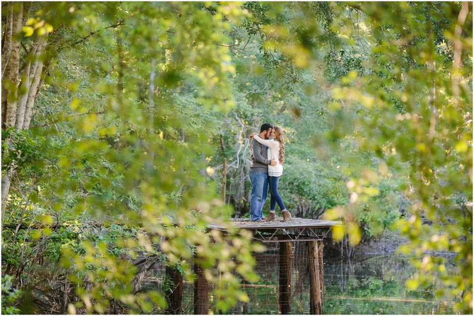 Two Chics Photography | A Countryside Engagement Session | www.twochicsphotography.com